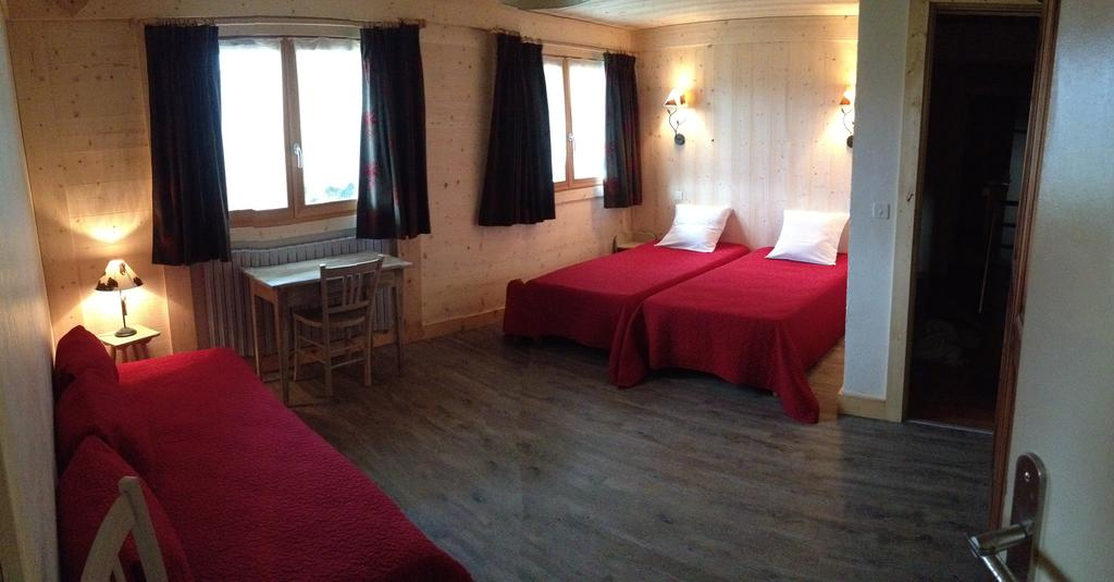 Chalet yeti val d'isere