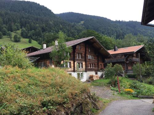 Chalet du lac interlaken
