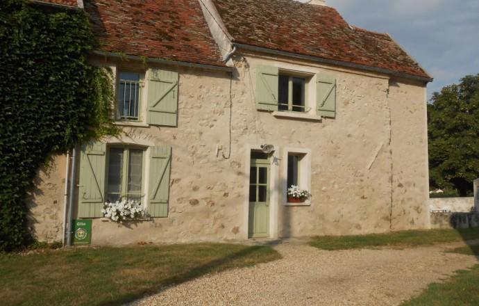 Cottage ile de france