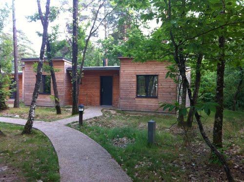 Cottage center parc les hauts de bruyère