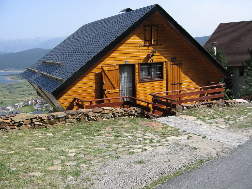 Chalet individuel montagne location