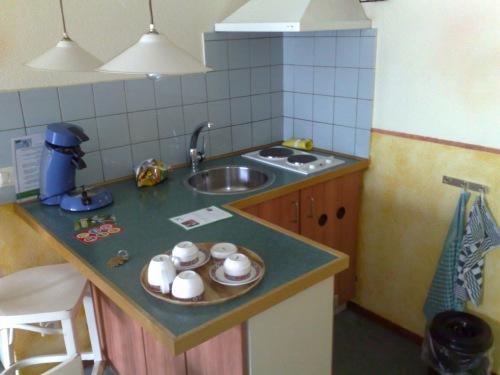 Premium cottage heiderbos