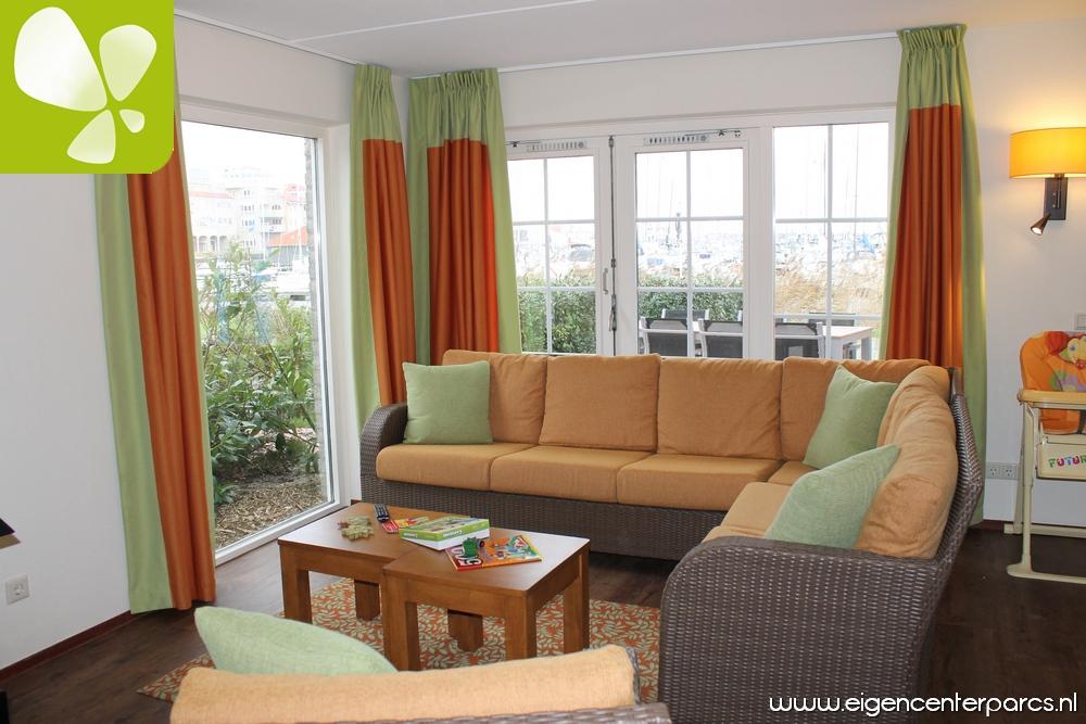 Port zelande premium cottage