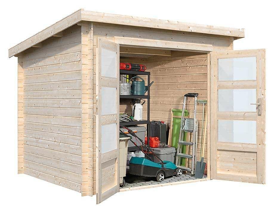 Cabane De Jardin Brico Depot Chalet Maison Et Cabane