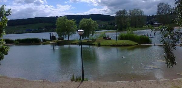 Chalet du lac remerschen