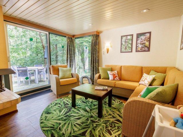 Premium cottage hb222 heijderbos