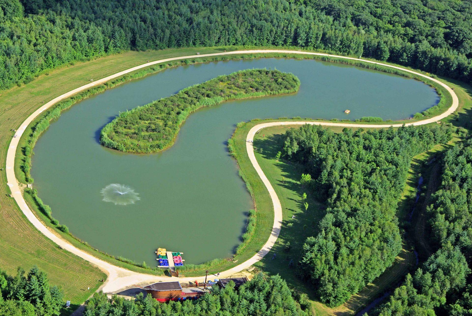 Chalet du lac amneville