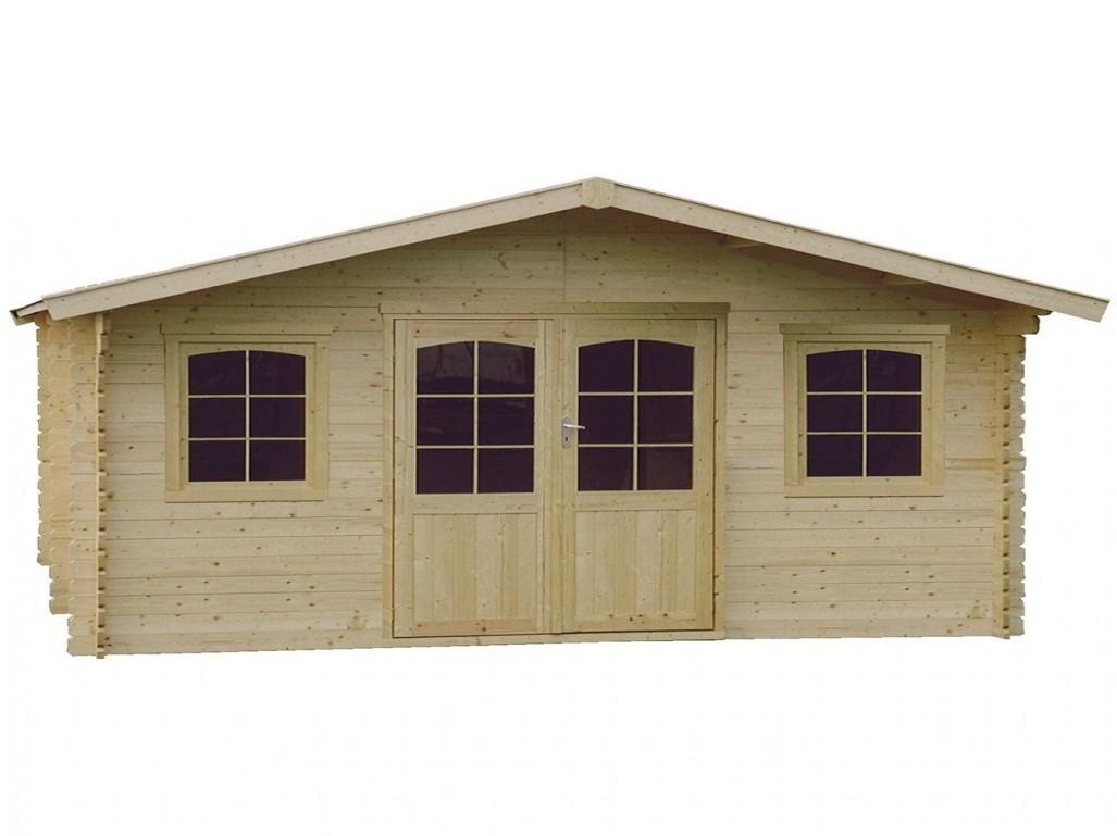 abri de jardin 5m2 declaration ch let maison et cabane. Black Bedroom Furniture Sets. Home Design Ideas