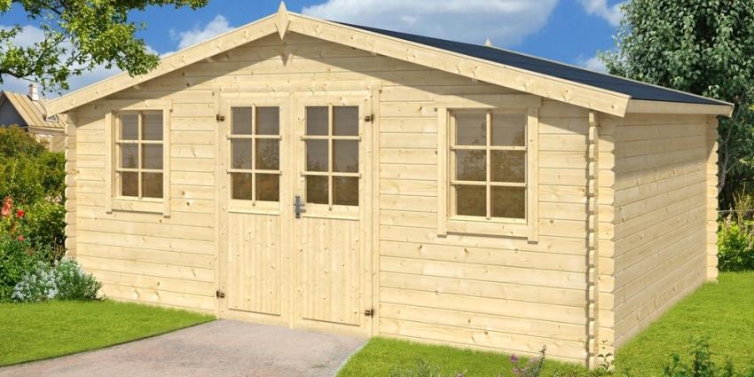 Abri de jardin oogarden - Châlet, maison et cabane