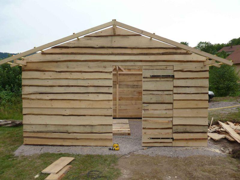 Cabane de jardin la redoute - Châlet, maison et cabane
