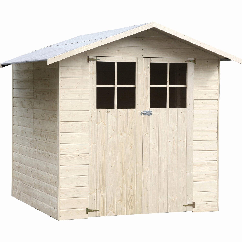 abri de jardin metal pas cher 5m2 ch let maison et cabane. Black Bedroom Furniture Sets. Home Design Ideas