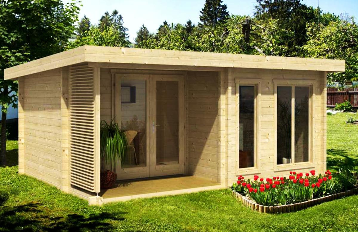 abris de jardin vivre en bois ch let maison et cabane. Black Bedroom Furniture Sets. Home Design Ideas