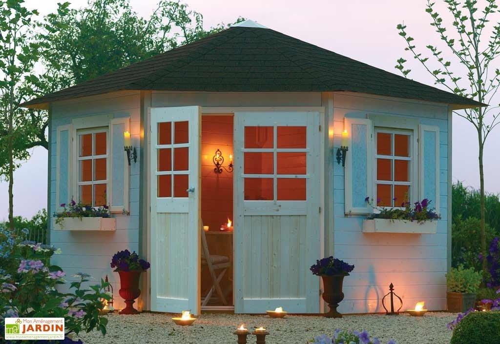 Chalet bois nancy ch let maison et cabane - Maison jardin furniture nancy ...