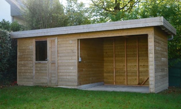 Best Cabane De Jardin Scandinave Ideas - House Design - marcomilone.com