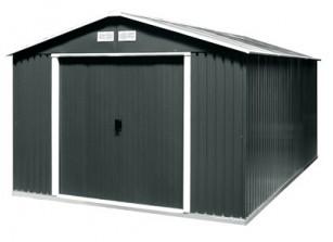 grand choix de f821e 26729 Abris de jardin metal solide - Châlet, maison et cabane