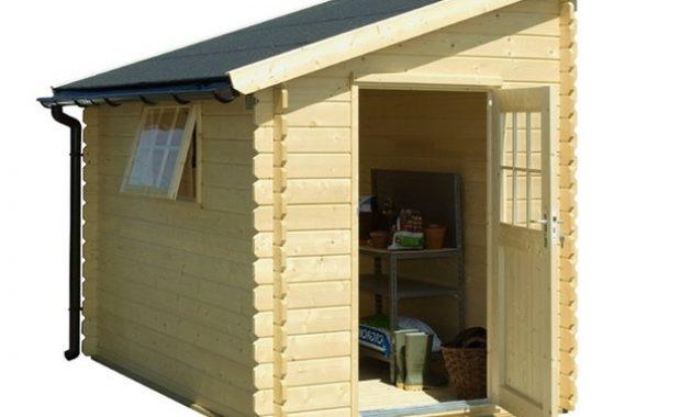 Abri jardin quel bois - Châlet, maison et cabane