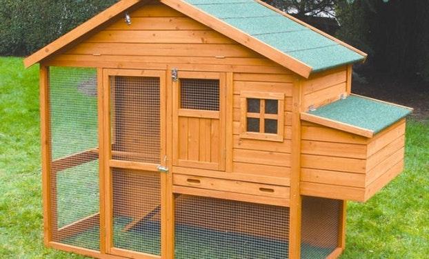 Abri jardin vosges - Châlet, maison et cabane