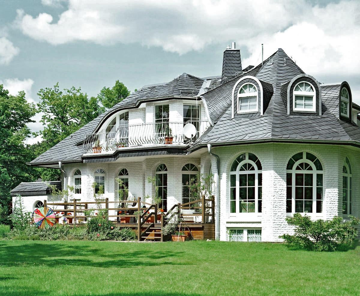 Cottage traduction allemand