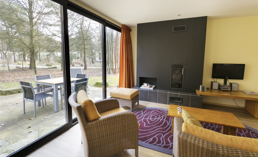 Eden premium cottage (kv414)
