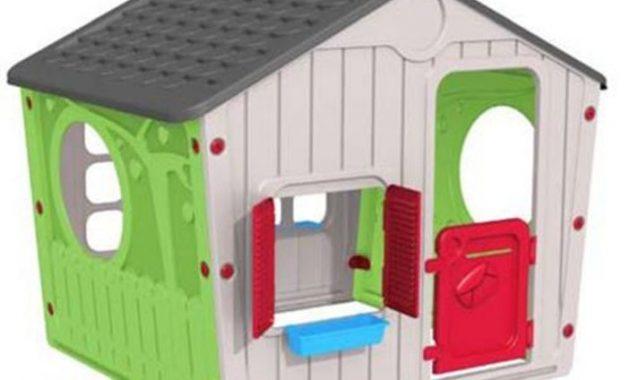 Cabane jardin king jouet - Châlet, maison et cabane