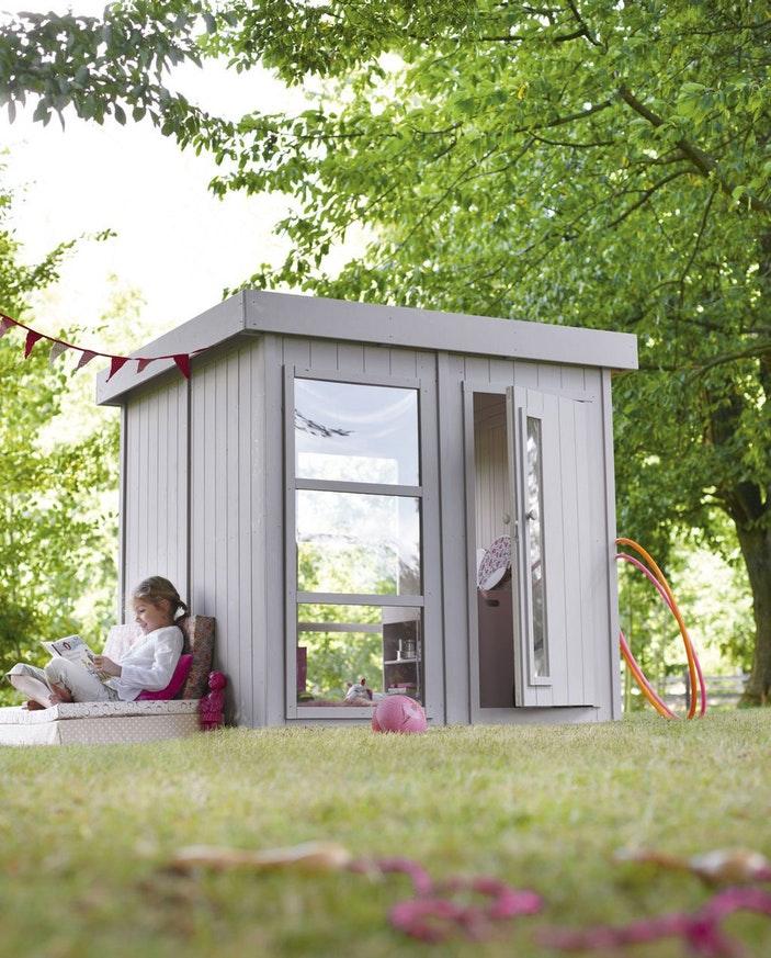 Abri de jardin en r sine mr bricolage ch let maison et - Abri de jardin monsieur bricolage ...