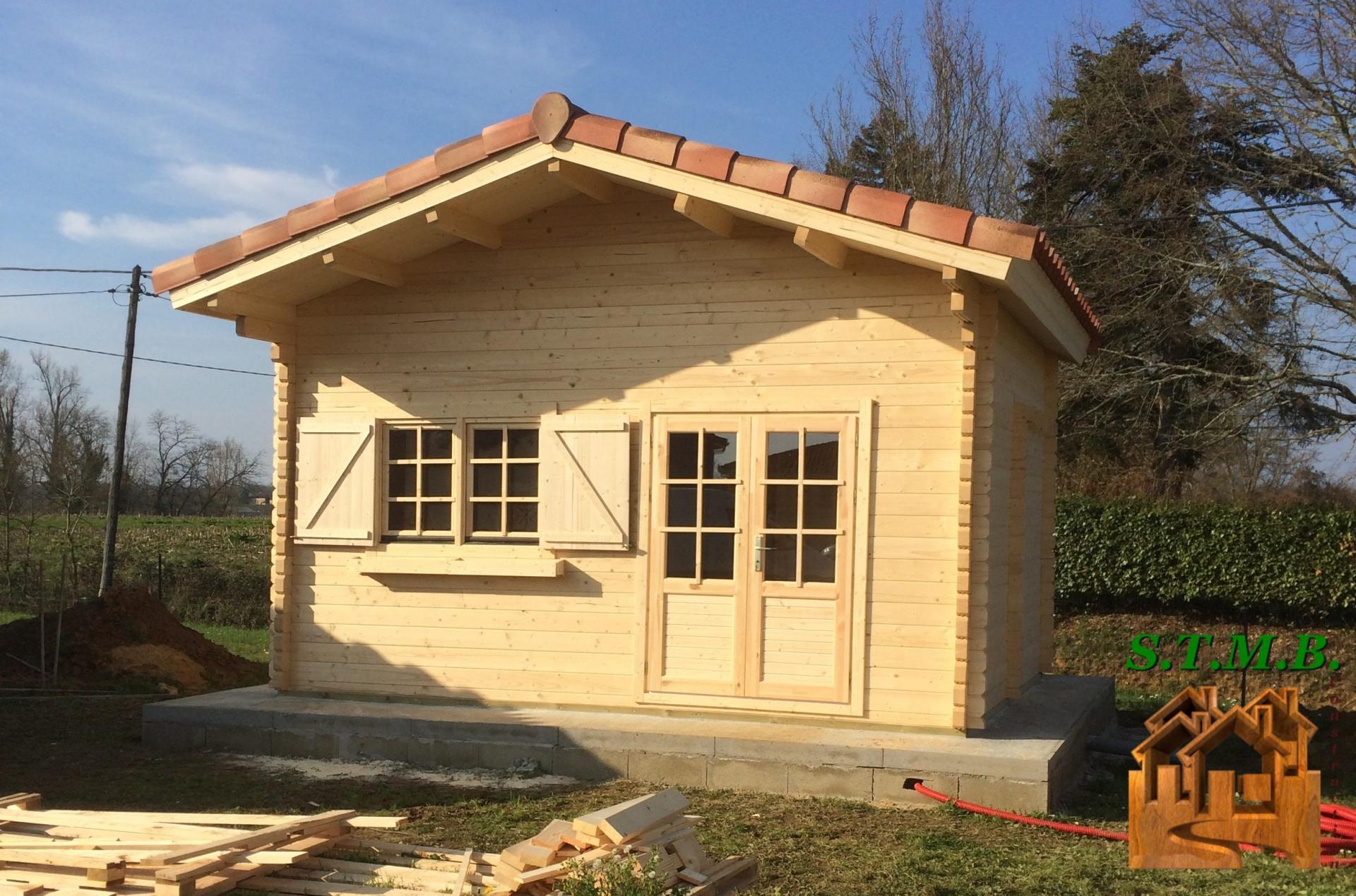chalet bois prix usine ch let maison et cabane