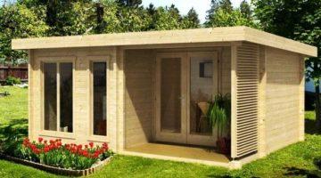 Cabane jardin bricoman - Châlet, maison et cabane