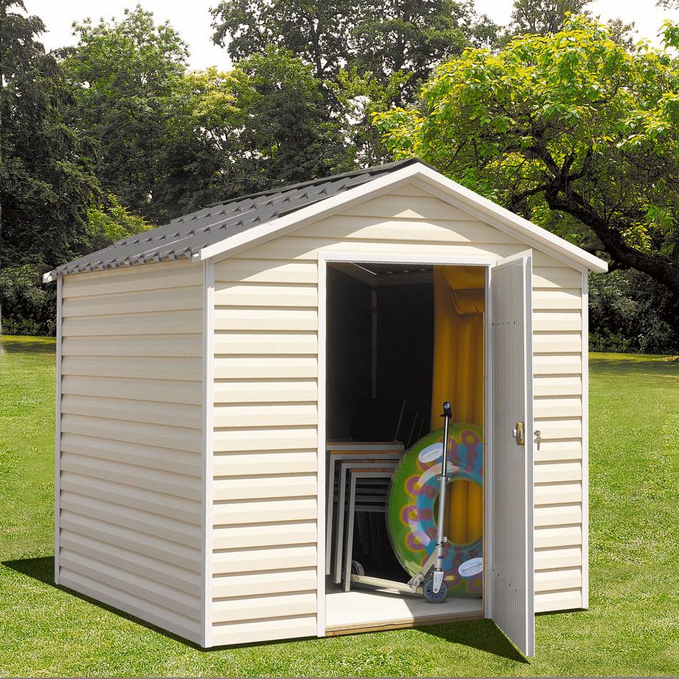 Abri jardin guadeloupe - Châlet, maison et cabane