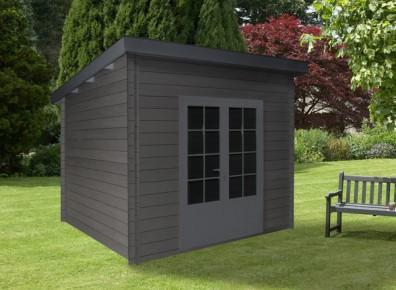 Abri de jardin moderne - Châlet, maison et cabane