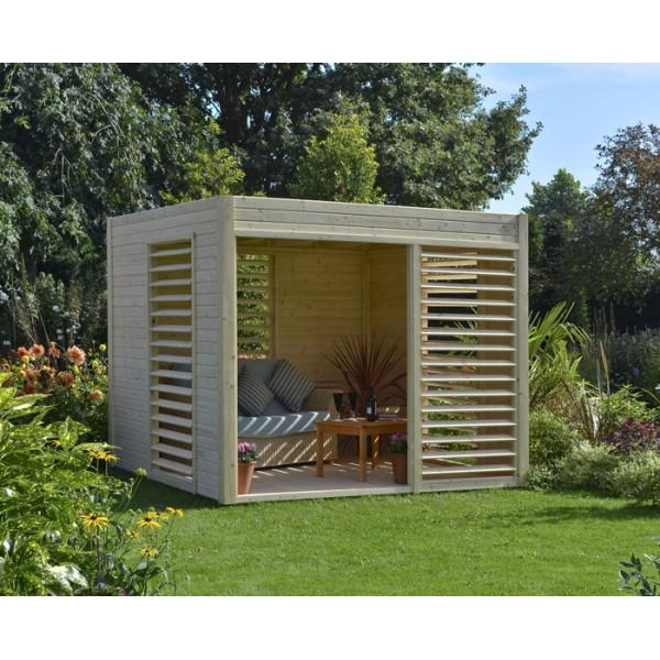 Abri de jardin la redoute - Châlet, maison et cabane