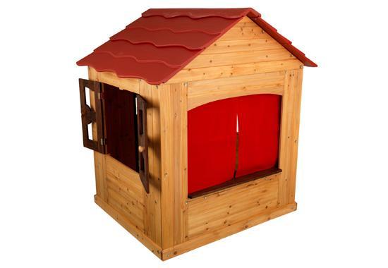 Cabane de jardin jouet - Châlet, maison et cabane
