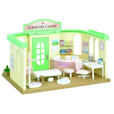 Cottage sylvanian toys r us