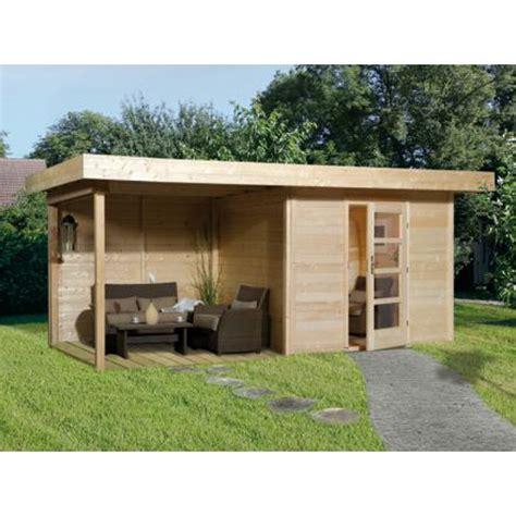 Abri de jardin pvc weldom - Châlet, maison et cabane