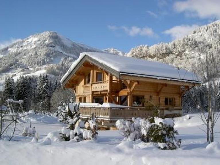Chalet-montagne.com ref 13012
