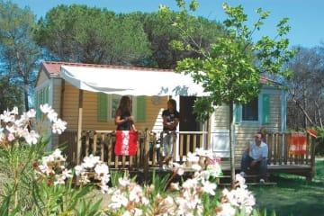 Chalet oasis village puget sur argens