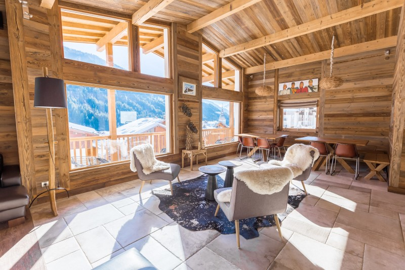 Location chalet appartement montagne