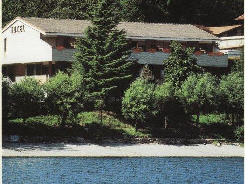 Hotel chalet del lago avigliana italie