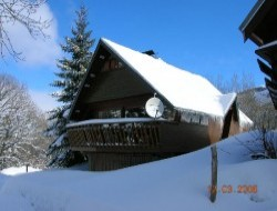 Location chalet oloron sainte marie
