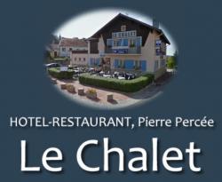 Hotel restaurant le chalet, la grande voye, pierre-percée