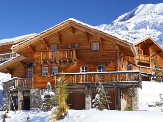 Location chalet week end alpes