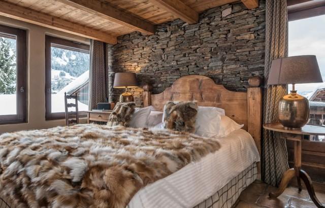 Deco chalet montagne - Châlet, maison et cabane