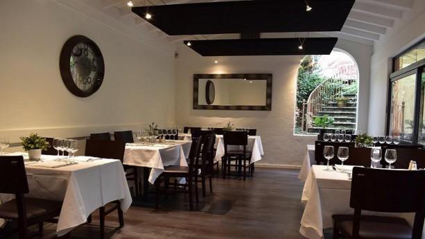 Restaurant le chalet lyrique gradignan