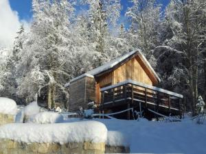 Location chalet montagne week end