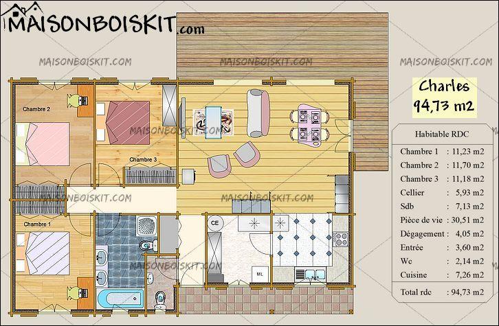 prix de chalet en bois habitable ch let maison et cabane