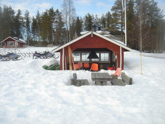 Chalet ivalo