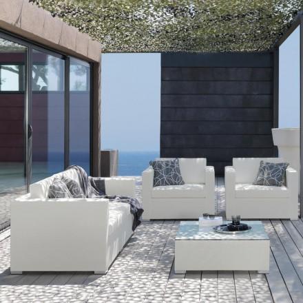 mobilier de jardin design italien ch let maison et cabane