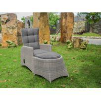 Stunning Fauteuil Relax Salon De Jardin Contemporary - House Design ...