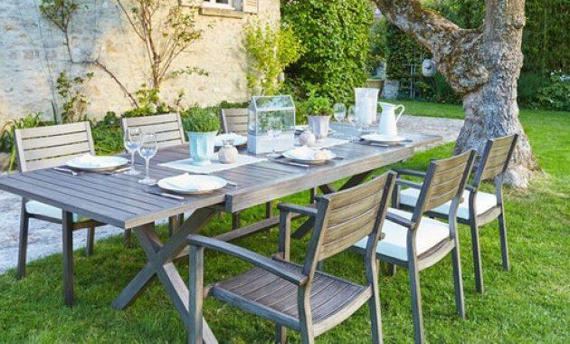 Salon de jardin design belgique - Châlet, maison et cabane