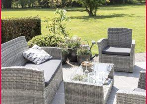 Salon De Jardin Romantique Bricomarche - The Best Undercut ...