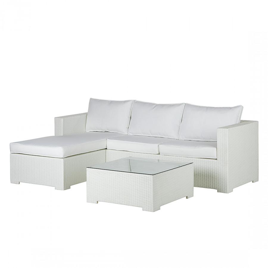Salon de jardin paradise lounge